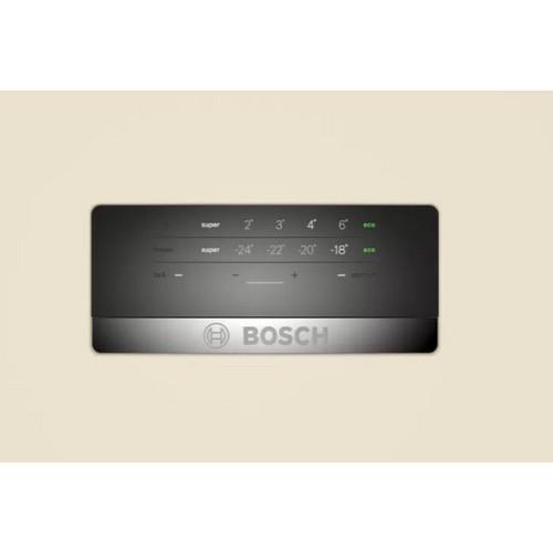 Двухкамерный холодильник Bosch KGN39XK28R фото