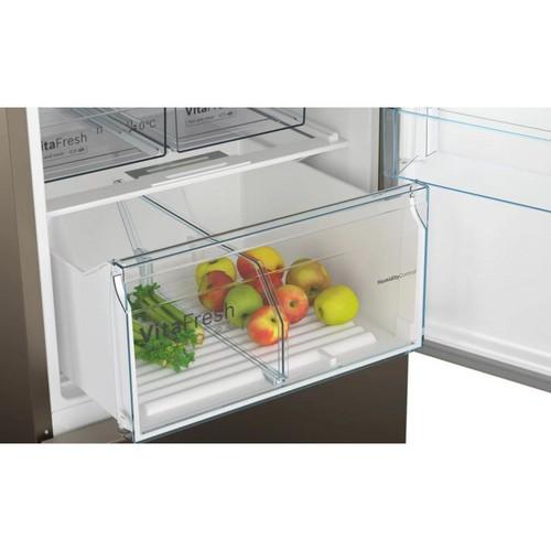 Двухкамерный холодильник Bosch KGN39XV20R фото