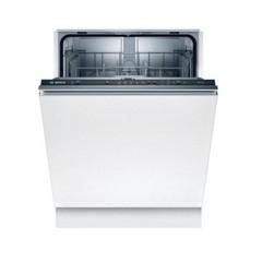 Встраиваемая посудомоечная машина Bosch SMV25BX01R фото