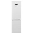 Двухкамерный холодильник Beko RCNK356E20BW фото