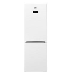 Двухкамерный холодильник Beko RCNK321E20BW фото