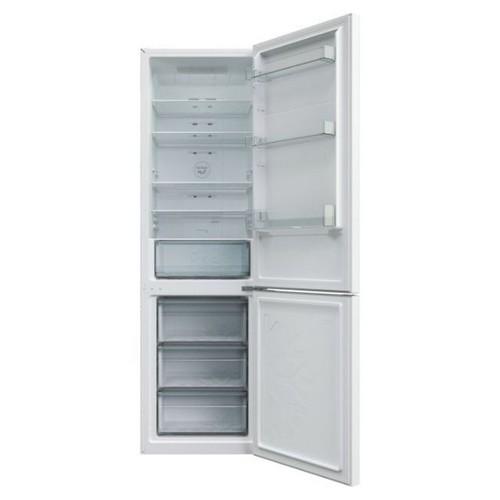 Двухкамерный холодильник Candy CCRN 6200W фото