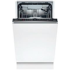 Встраиваемая посудомоечная машина Bosch SPV2HMX4FR фото