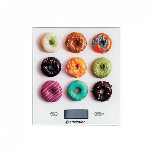 Весы кухонные ENDEVER KS-521 фото