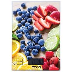Весы кухонные ECON ECO-BS101K фото