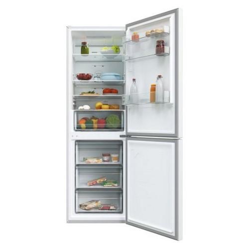 Двухкамерный холодильник Candy CCRN 6180 W фото