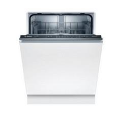 Встраиваемая посудомоечная машина Bosch SMV25BX04R фото