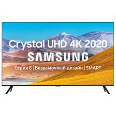 Телевизор Samsung UE50TU8000 UX RU фото