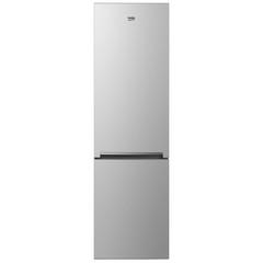 Двухкамерный холодильник Beko RCNK356K20S фото