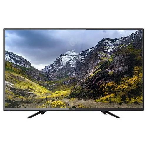 Телевизор BQ 5001B Black фото