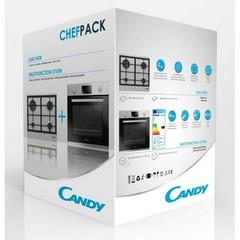 Комплект встраиваемой техники Candy COGHP60X/E фото