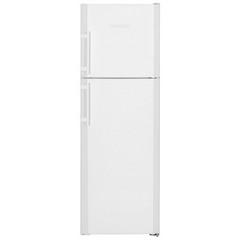 Двухкамерный холодильник Liebherr CTP 3316-23001 фото