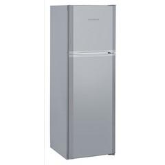 Двухкамерный холодильник Liebherr CTsl 3306-23088 фото