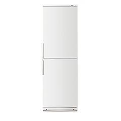 Двухкамерный холодильник Atlant XM 4025-000 фото