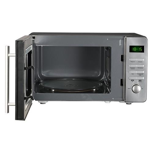Микроволновая печь BQ MWO-20002ST/BG фото