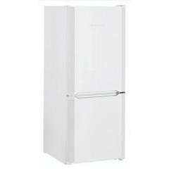 Двухкамерный холодильник Liebherr CU 2331-21001 фото