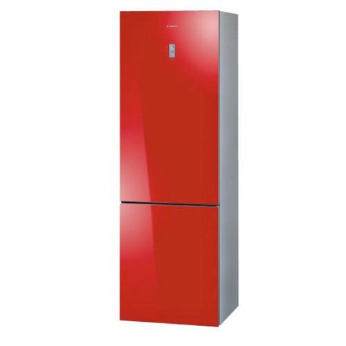 Двухкамерный холодильник Bosch KGN 36S55 RU фото