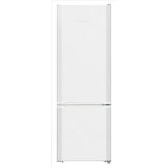 Двухкамерный холодильник Liebherr CU 2831-21001 фото
