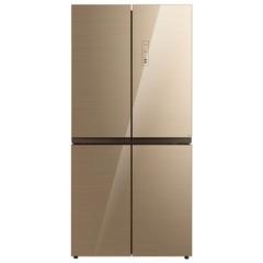 Холодильник Side by Side Бирюса CD 466 GG фото