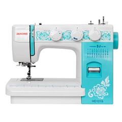 Швейная машина Janome HD 1019 фото
