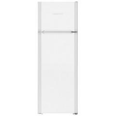 Двухкамерный холодильник Liebherr CT 2931-21001 фото