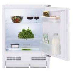 Встраиваемый холодильник Beko BU 1100 HCA фото