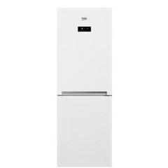 Двухкамерный холодильник Beko RCNK296E20BW фото