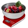 Весы кухонные Zigmund & Shtain DS-120 фото