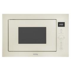 Встраиваемая микроволновая печь Korting KMI 825 TGB фото