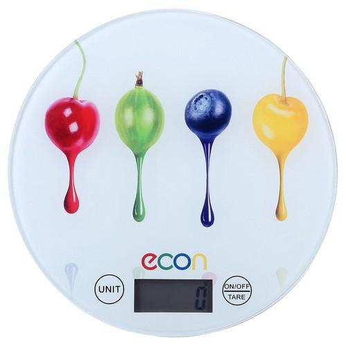 Весы кухонные ECON ECO-BS401K фото