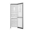 Двухкамерный холодильник LG GA B419 SLUL фото