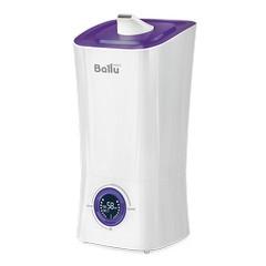 Увлажнитель воздуха Ballu UHB-205 белый/фиолетовый фото