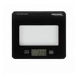 Весы кухонные Redmond RS-724 (Черный) фото