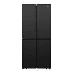 Холодильник Side by Side HISENSE RQ-563N4GB1 фото
