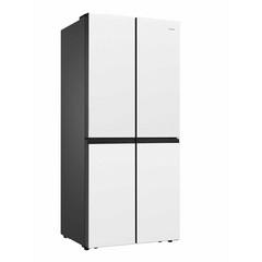 Холодильник Side by Side HISENSE RQ-563N4GW1 фото