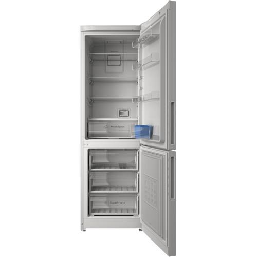 Двухкамерный холодильник Indesit ITR 5180 W фото