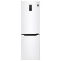 Двухкамерный холодильник LG GA B419 SQUL фото