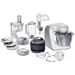 Кухонный комбайн Bosch MUM 58252 фото