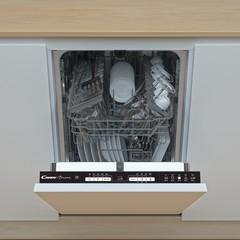 Встраиваемая посудомоечная машина Candy CDIH 2L1047-08 фото