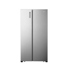 Холодильник Side by Side HISENSE RS677N4AC1 фото
