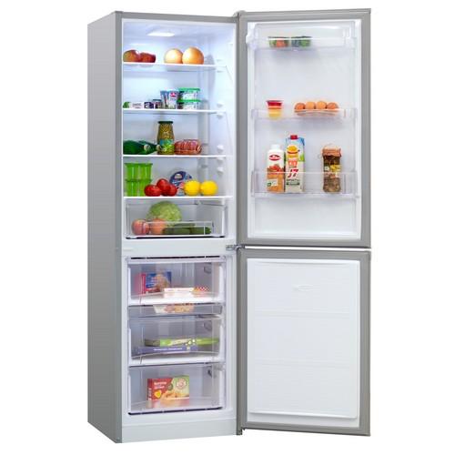 Двухкамерный холодильник Nordfrost NRB 152 332 фото