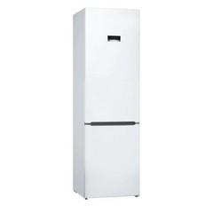 Двухкамерный холодильник Bosch KGE39XW21R фото