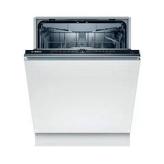 Встраиваемая посудомоечная машина Bosch SMV2HMX1FR фото