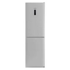 Двухкамерный холодильник Pozis RK FNF 173 серебристый фото