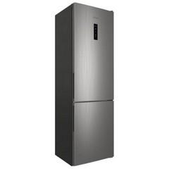 Двухкамерный холодильник Indesit ITR 5180 X фото