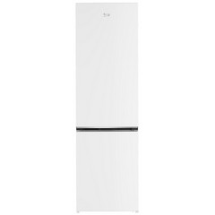 Двухкамерный холодильник Beko B1RCNK402W фото