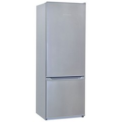Двухкамерный холодильник Nordfrost NRB 122 332 фото