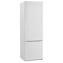 Двухкамерный холодильник Nordfrost NRB 124 032 фото