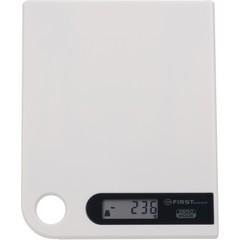 Весы кухонные FIRST FA-6401-1-WI фото