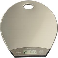 Весы кухонные FIRST FA-6403-1 Silver фото